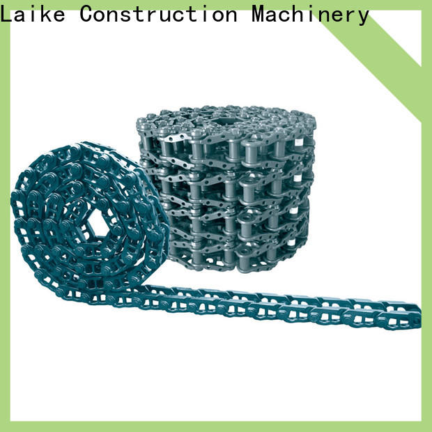 Laike new dozer track chains wholesale for customization