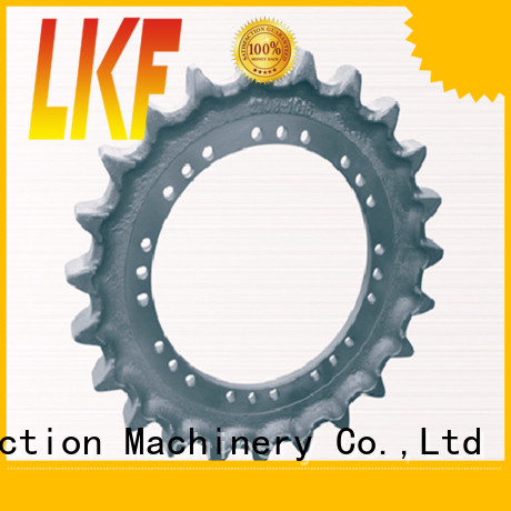 excellent quality excavator sprocket stable performance hot-sale for excavator
