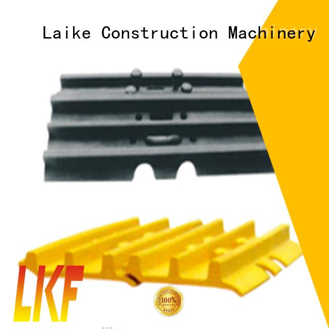 Laike OEM excavator parts from professional manufacturer for excavator