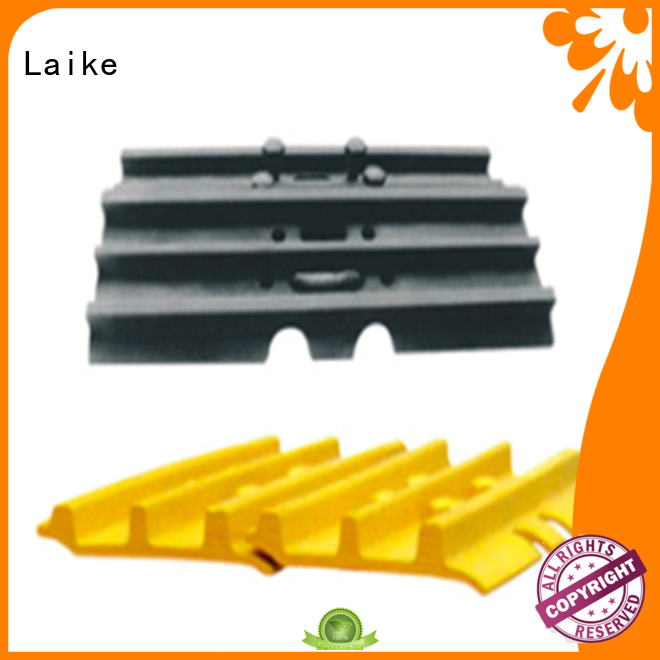 Laike high-quality bulldozer undercarriage parts for excavator
