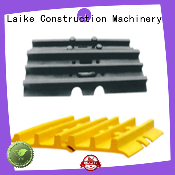 Laike excavator parts top brand for excavator