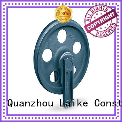 low-cost idler wheel free delivery for excavator
