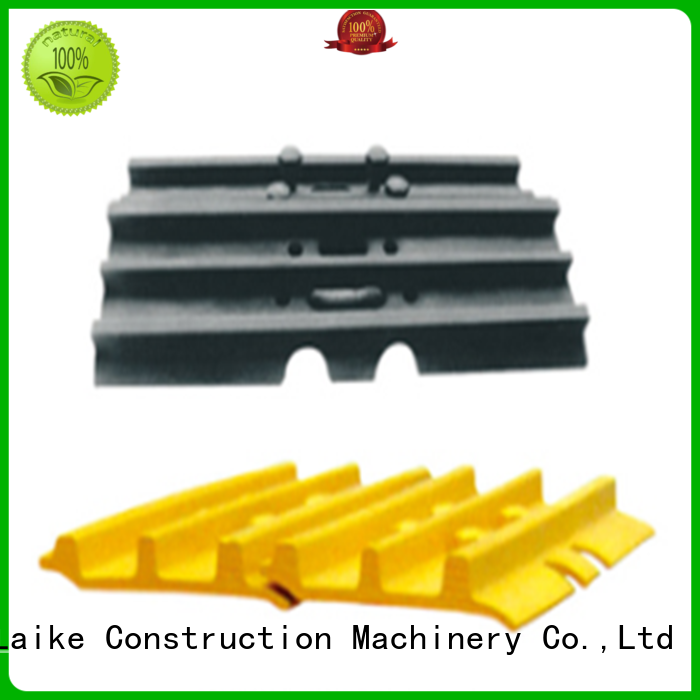 custom bulldozer undercarriage parts high-quality Laike