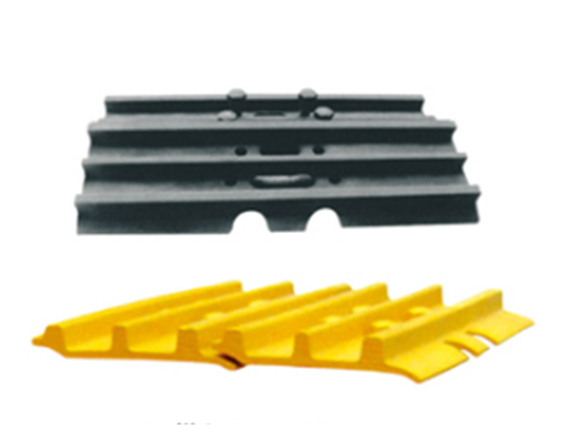 Laike high-quality bulldozer undercarriage parts for excavator-1