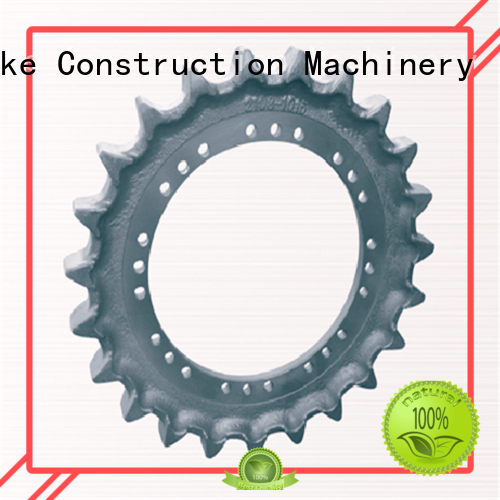 affordable price sprocket rim popular for excavator