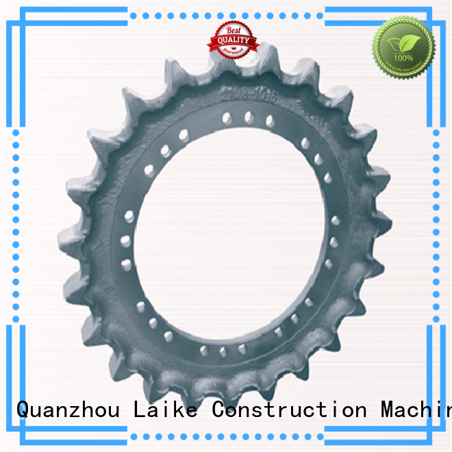 Laike handpick materials sprocket segment hot-sale for excavator