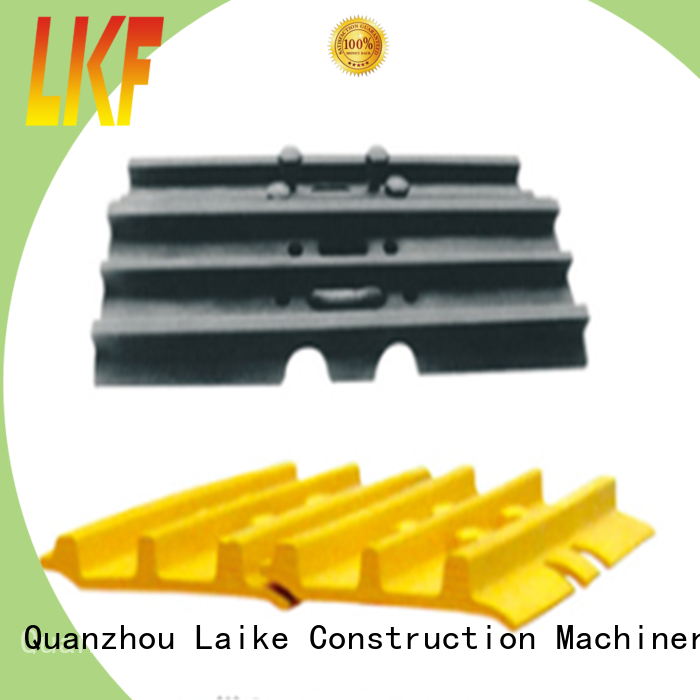 Laike low-cost bulldozer undercarriage parts free design