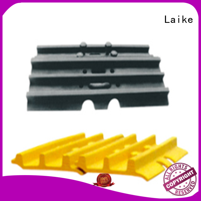 Laike custom excavator parts for excavator