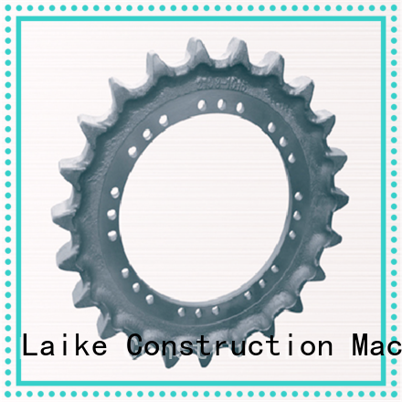 Laike custom made sprocket rim popular for bulldozer