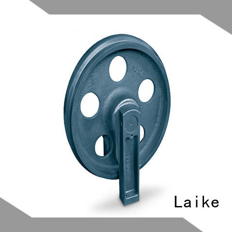 Laike functional idler excavator top brand for wholesale