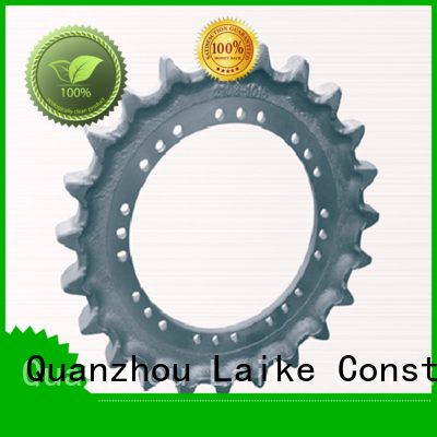 Laike handpick materials sprocket excavator popular for bulldozer