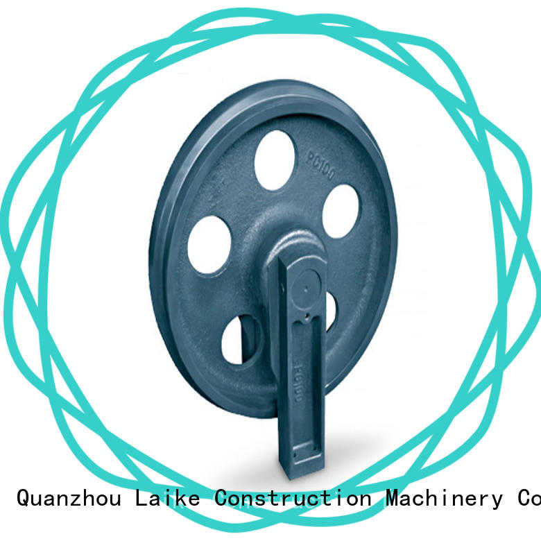 Laike low-cost the idler wheel top brand for excavator