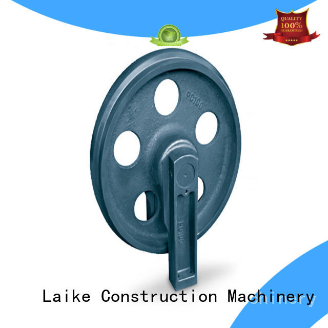 Laike favorable price the idler wheel at discount for excavator