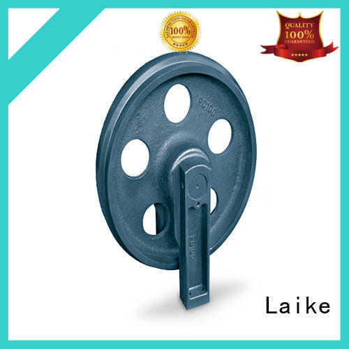 high-quality the idler wheel free delivery construction machinery