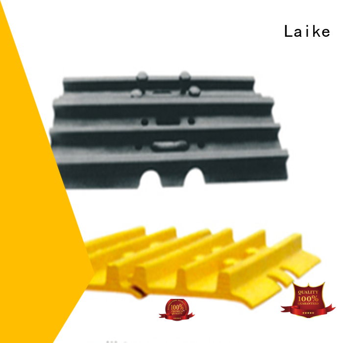 Laike custom excavator parts top brand for excavator