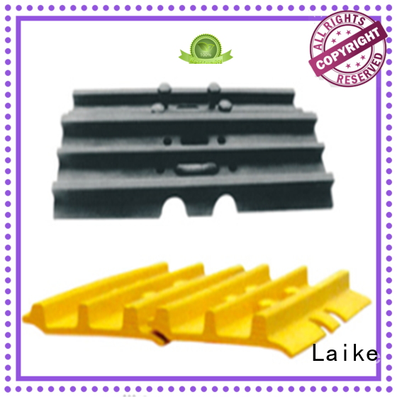 Laike custom excavator parts from professional manufacturer for bulldozer
