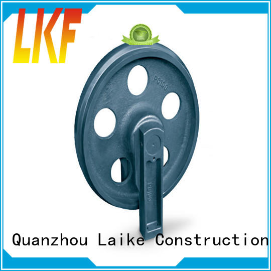 low-cost idler excavator free delivery for excavator