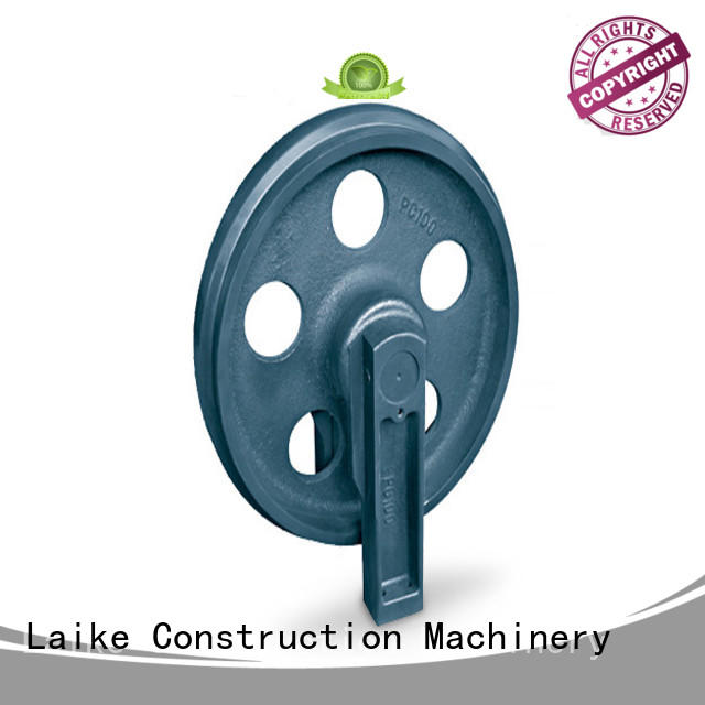 low-cost front idler free delivery for wholesale