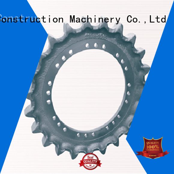 Laike excellent quality sprocket excavator hot-sale for excavator