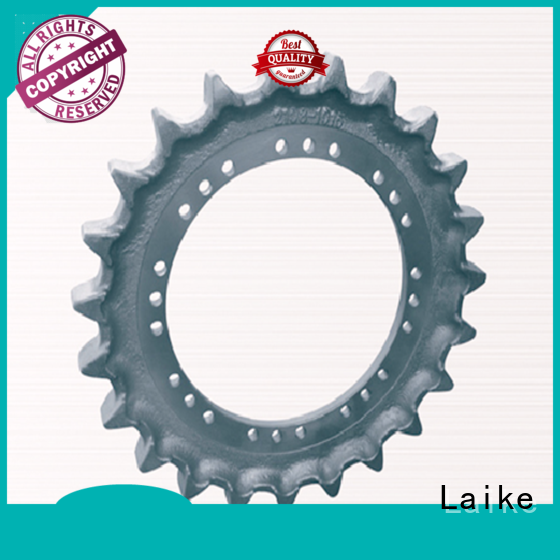 Laike excellent quality excavator sprocket hot-sale for excavator