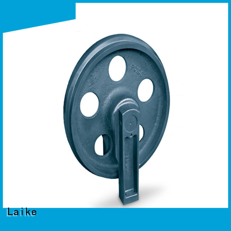 functional track idler free delivery for wholesale