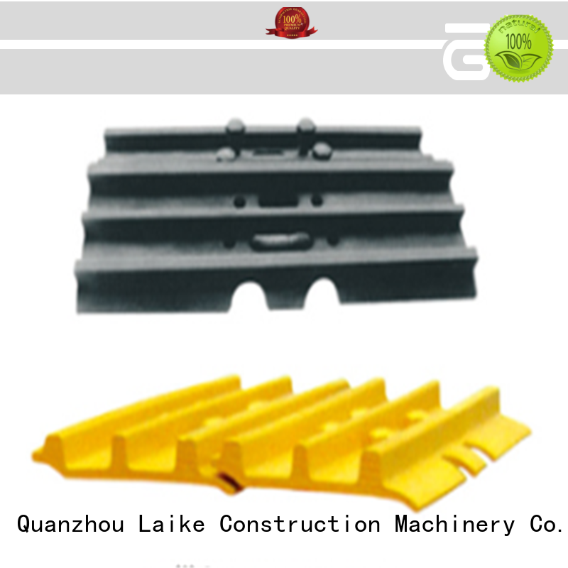 low-cost bulldozer undercarriage parts top brand for excavator Laike