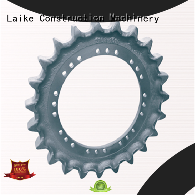 handpick materials undercarriage sprocket hot-sale link assemblies Laike