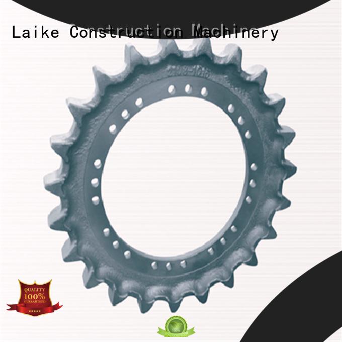 Laike excellent quality sprocket segment reasonable design link assemblies