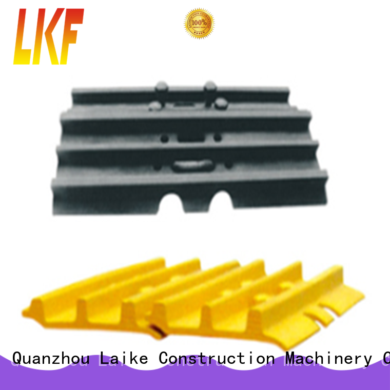 low-cost excavator parts custom from professional manufacturer for excavator